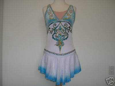 iceskating dress