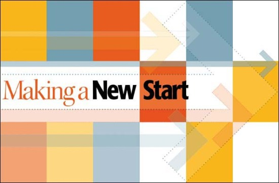 A NewStart