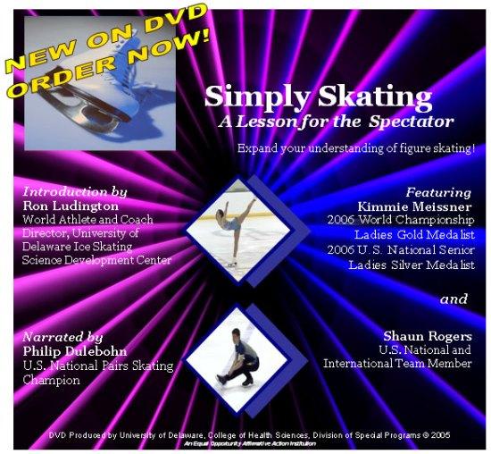 SimplySkating